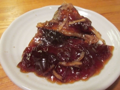 【旨魚料理】カワハギの煮こごり