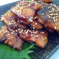安くて美味しいんです♡さんまの蒲焼き☆うちの甘辛ダレ♩ by Mariさん