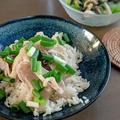 炊飯器におまかせ!ジャスミンライスでカオマンガイの作り方(海南鶏飯)