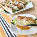 【苦手な野菜解消!】娘ちゃんイチオシ☆ゴーヤの豚チーズ棒ギョーザ♡レシピ