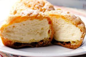 細かく砕いたアーモンドの粒感と、甘さ控えめのクリームのバランスが◎。味はもちろん、食感も楽しめます。...