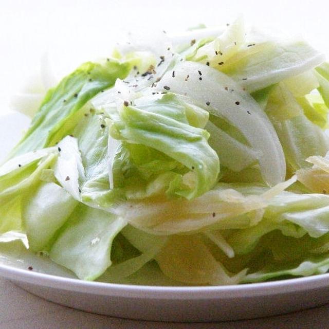 サラダ キャベツ 別名「食べる薬」 キャベツの栄養と働き、効能とは【健康をめざす家庭の薬膳】