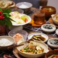 【献立】麻婆豆腐。~奇跡の肥えないお正月~