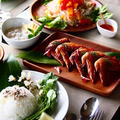 鶏手羽のナンプラー焼き【スパイス大使】 by naomiさん