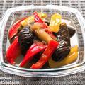 【レシピ】新玉すりおろしで!野菜の揚げ浸し