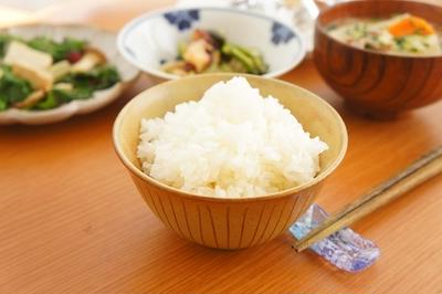 一汁三菜、桜鱒のちゃんちゃん焼き風ホイル蒸し定食
