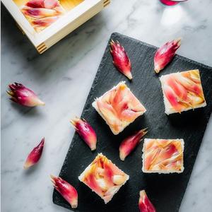初心者でも簡単♪おしゃれでヘルシーな、野菜で作る「#押し寿司」