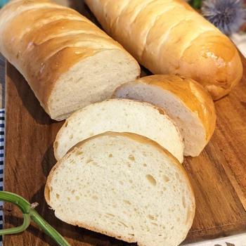 昔たべたあのパン。に似ているパンができたので。