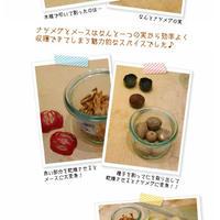 スパイスセミナーin東京2012 -6- 「貴重な実物スパイス体験」
