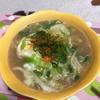 野菜タップリ麻辣とんこつラーメン