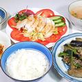 低カロリーレシピ【管理栄養士が作る500カロリーの1食】#2