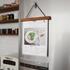 キッチンのすっきり収納&スムーズ動線を叶えるお役立ちアイテム4選