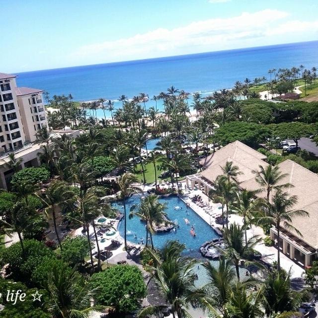 Hawaii~☆