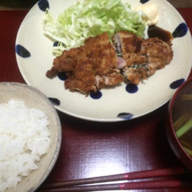 京都の昼ごはん