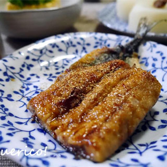 ごはんがすすむ!簡単。秋刀魚の蒲焼