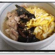 時々ふっと食べたくなる奄美大島の郷土料理鶏飯レシピ