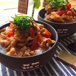 ごはんが止まらない!「焼き肉のタレ」が決め手のお手軽丼5選