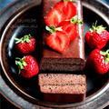 ♡メレンゲ不要♡なんちゃってザッハトルテ♡【#簡単#チョコレートケーキ#お菓子】