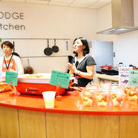 "BAR GRANJAPON @ Yahoo! kitchen""LODGE"""