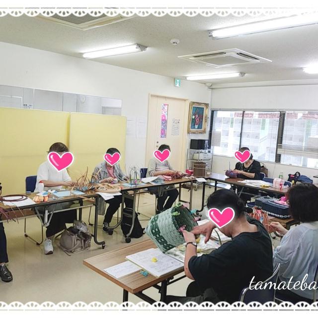 10月・和気藹々のコープカルチャー大阪北教室❤