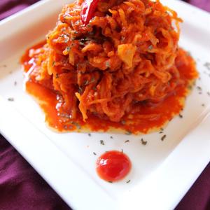あとひく辛さ!唐辛子たっぷり「アラビアータ」料理レシピ7選
