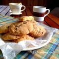 ご報告〜レシピ本制作〜皆様 本当にありがとう〜サクホロ チョコチップクッキー♡