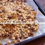 ダイエットやアンチエイジングに!低GIそば粉&玄米フレーク・フルーツグラノーラ☆ナチュラルダイエット・レシピ