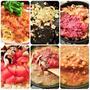 ■自家製保存食【ミートソース作りと お味見パスタです^^】