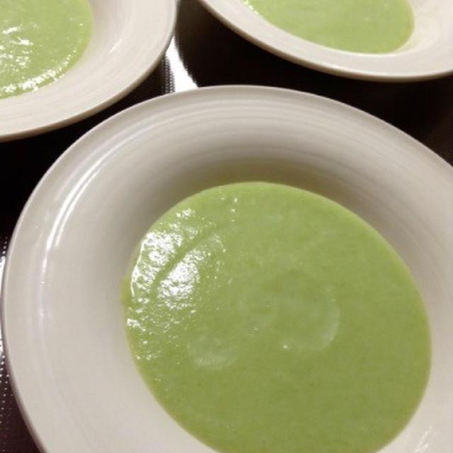 ☆野菜たっぷりのスープを食べて元気に☆☆ ☆猫のジッパのお誕生日☆☆