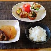 最近のお気に入り☆蛇腹きゅうりと新生姜の甘酢漬け♪☆♪☆♪