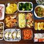 【作り置き*常備菜】両手いっぱいの野菜を。