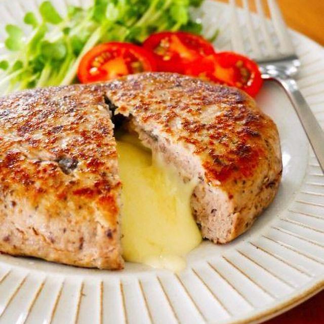 ふくらぎのとろ~りチーズハンバーグ♪簡単おいしいご当地食材を使ったレシピ&お魚嫌いを克服する方法!