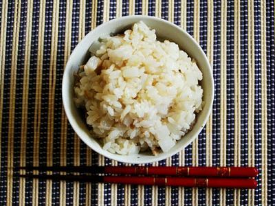 【簡単!】地味だが美味い!洋風大根飯
