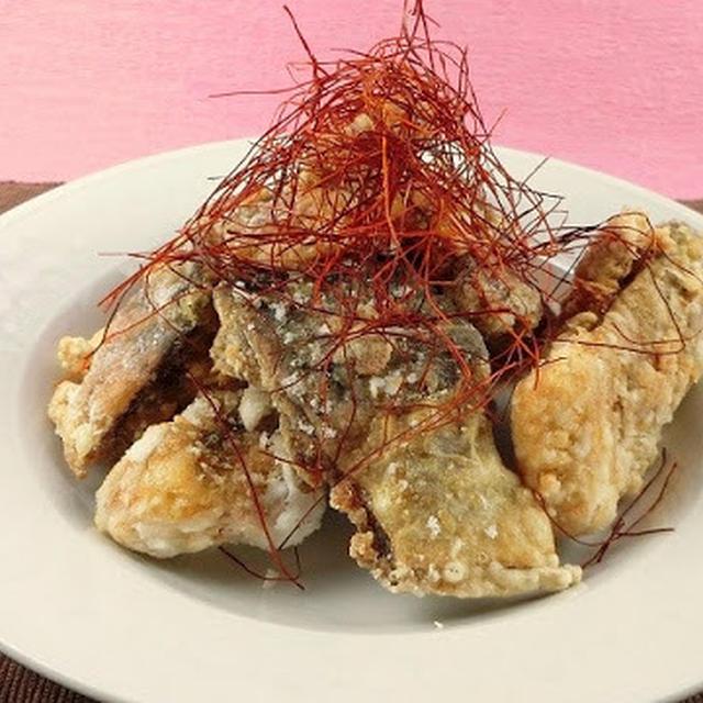 鯖でカレー風味唐揚げ焼きレシピ!フライパンでつくる子供も喜ぶ献立