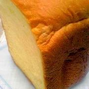 ダブルミルクdeふわふわパン