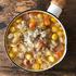 ダイエット中もオススメ♪食物繊維たっぷり「#押し麦」のお料理アイデア