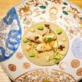 東カレ見開きでさらに予約が困難に?佐竹商店街まで有名に♪K.H.Downtown cuisine