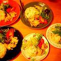 tomocarat.さんの炊飯器で作るシンガポールチキンライス