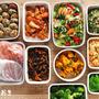 100分で10品。食べごたえある週末まとめて作り置きレポート(2020/05/31)