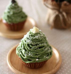 決め手は豆腐♪ヘルシーなクリスマスケーキレシピ5選