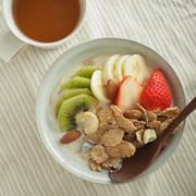 【レシピ開発】日本が誇る発酵食品・甘酒はお料理にも使える!簡単朝食レシピ