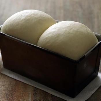 毎日、食パン