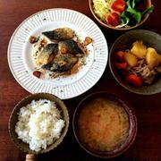 【簡単!!魚料理】サバのガーリックオイル焼きの献立と、レシピブログmagazine冬号