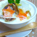 レンチンだけ!体がぽかぽか温まる朝食レシピ5選 by みぃさん