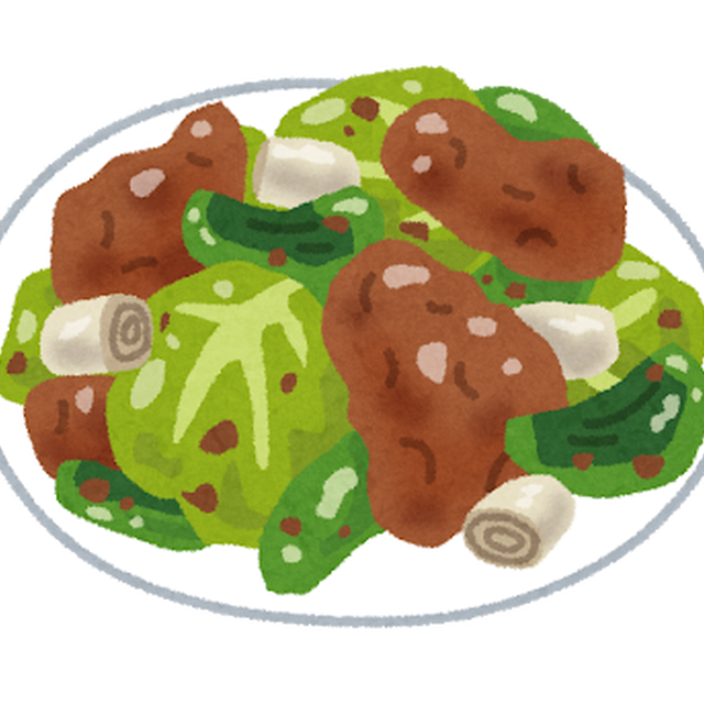 【レシピ】「きゅうりの入ったホイコーロー」で豚バラときゅうりを交互に食べる【回鍋肉(ホイコーロー)の作り方】