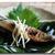 鰯の生姜焼き...... 簡単いわし料理!酒の肴や白米にもバッチリです ☆