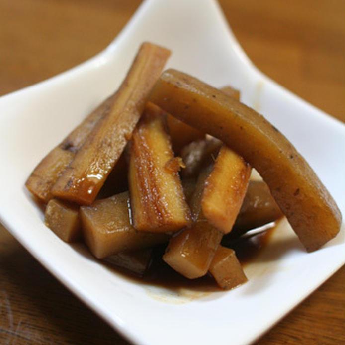 赤だし味噌と赤味噌の違いは?味の特徴とおすすめレシピも!の画像