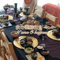 秋の薬膳時短和食レッスンご予約可能日