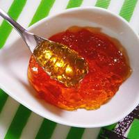 【レシピ】低糖質!自家製ジュレドレッシング
