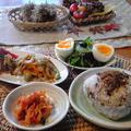 今日のお昼ごはん。 by いっちゃん♪さん